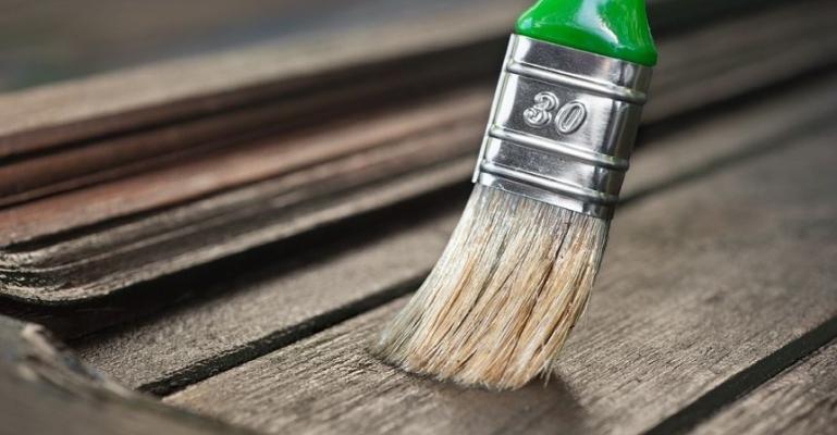 Przegląd sposobów zabezpieczania drewna