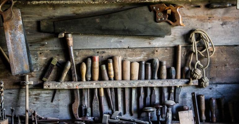 Domek narzędziowy w Twoim ogrodzie – alternatywa dla piwnicy w domu wolnostojącym