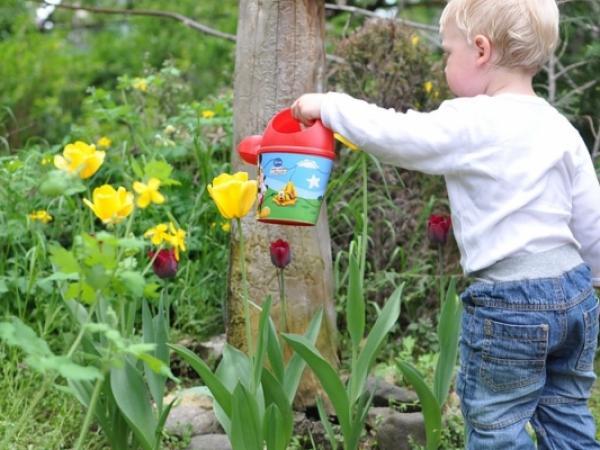 Dzieci na działce – o czym należy pamiętać?
