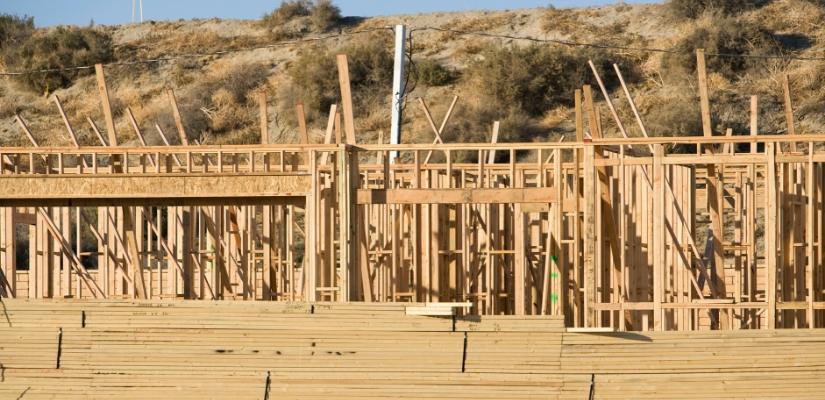Europejskie budownictwo drewniane - drewnolandia