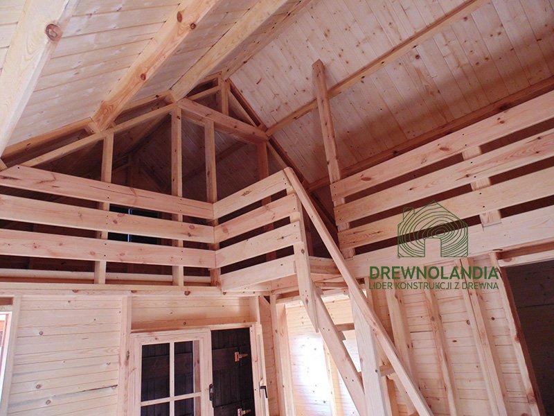 Domki drewniane drewnolandia