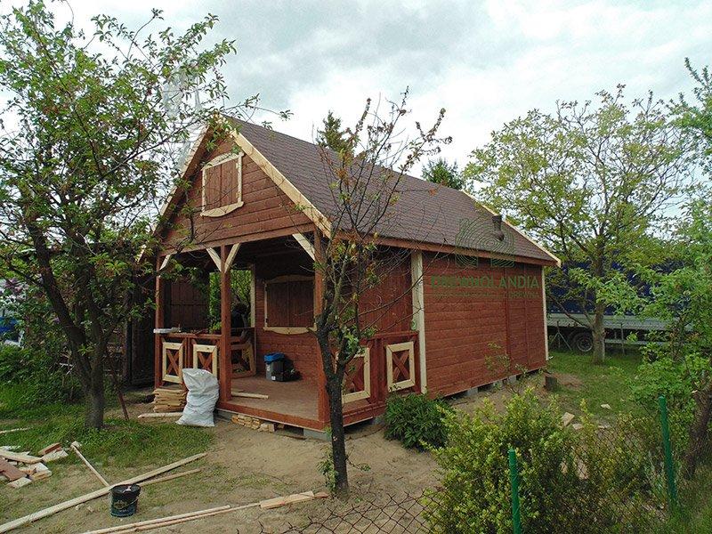 Domki drewniane4