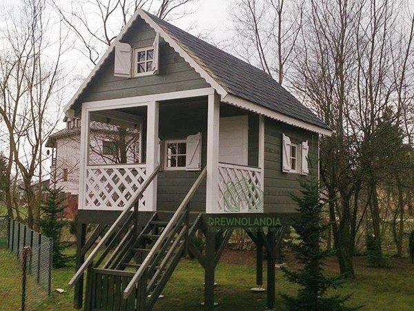Domek dla dzieci8