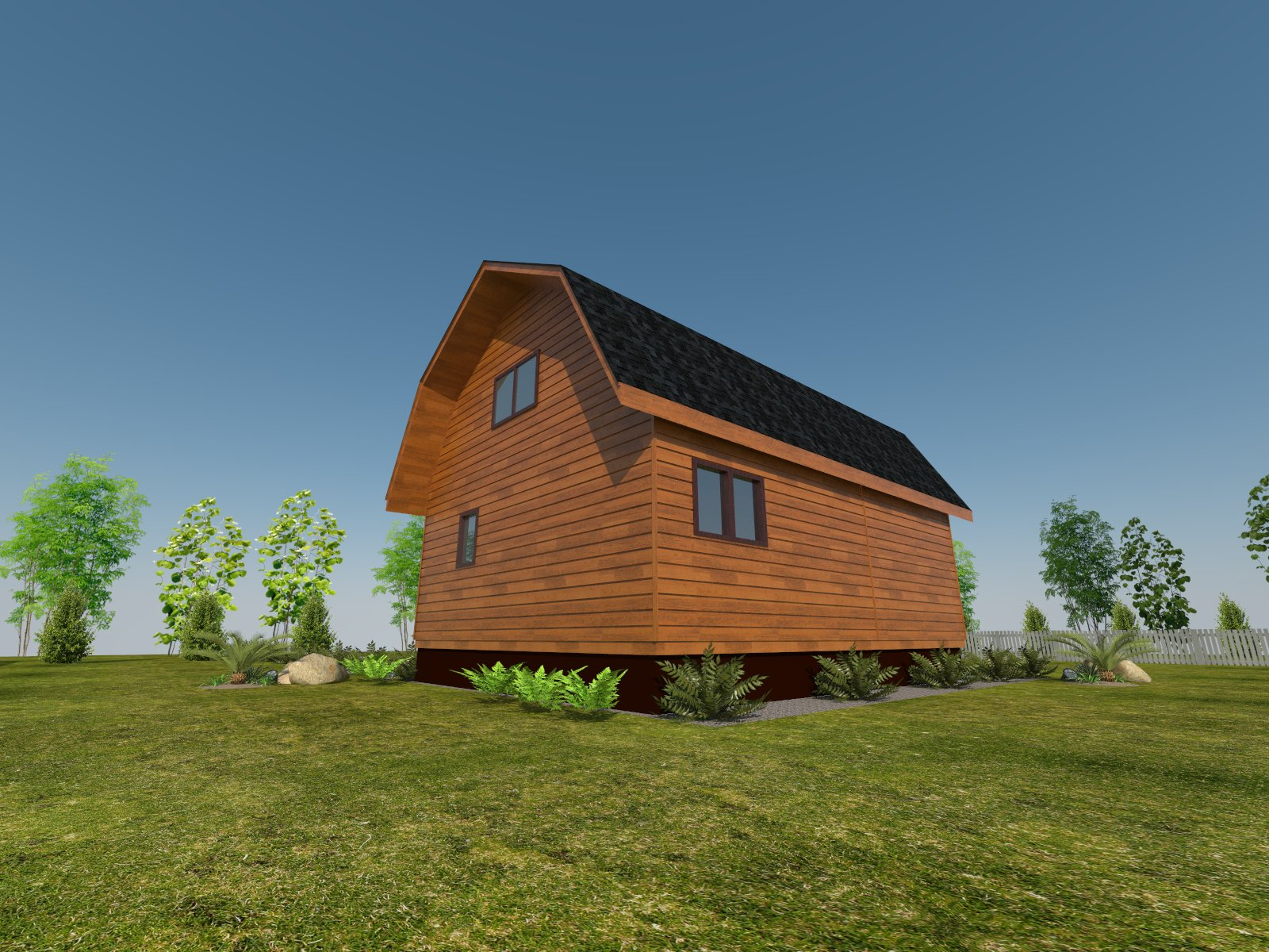 domki drewniane producent częstochowa