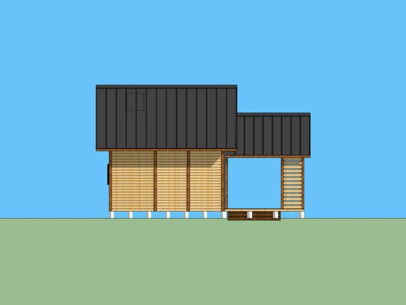 drewnolandia domy i altanki z drewna