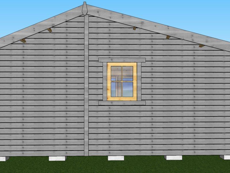 producent domków drewnianych