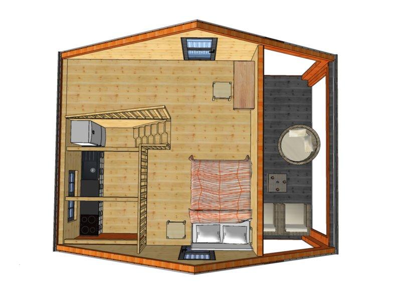 drewnolandia częstochowa domki drewniane
